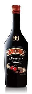 Baileys Original Irish Cream Chocolate Cherry 750ml